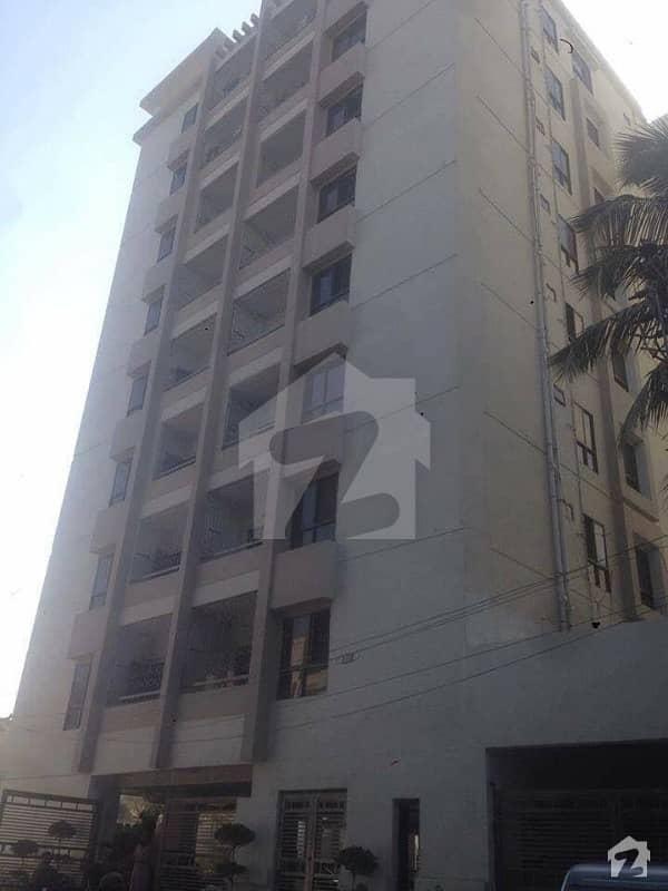 سوِل لائنز کراچی میں 2 کمروں کا 6 مرلہ فلیٹ 2.5 کروڑ میں برائے فروخت۔
