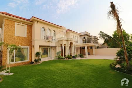 Tastefull 2 Kanal  Brand New  House is for Sale in a prime location of DHA
