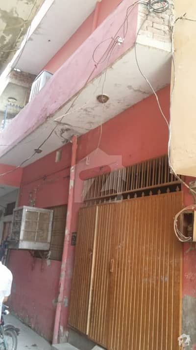Full House Is Available For Sale Near Awan Town Multan Road