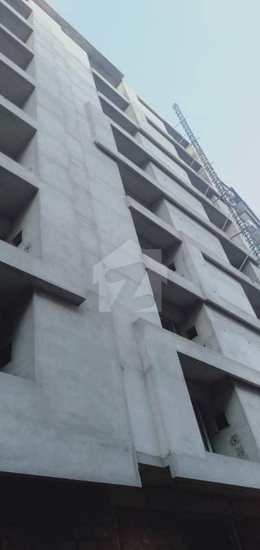 ای ۔ 11/3 ای ۔ 11 اسلام آباد میں 2 کمروں کا 5 مرلہ فلیٹ 40 لاکھ میں برائے فروخت۔