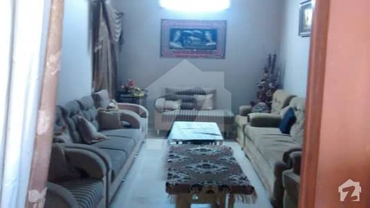 Maintained 8 Bed 240 Sq Yd Ground Plus 2 Storey House In Gulshan Block 1