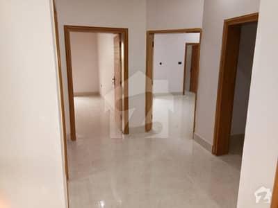 Brand New Apartment In Askari 5