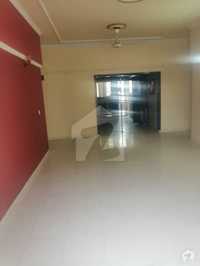 Chance Deal Well Maintain Apartment for Sale In Prime Location Of Civil Line Karachi