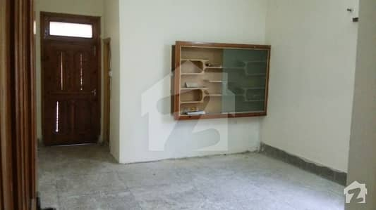 10 marla ground floor house for rent