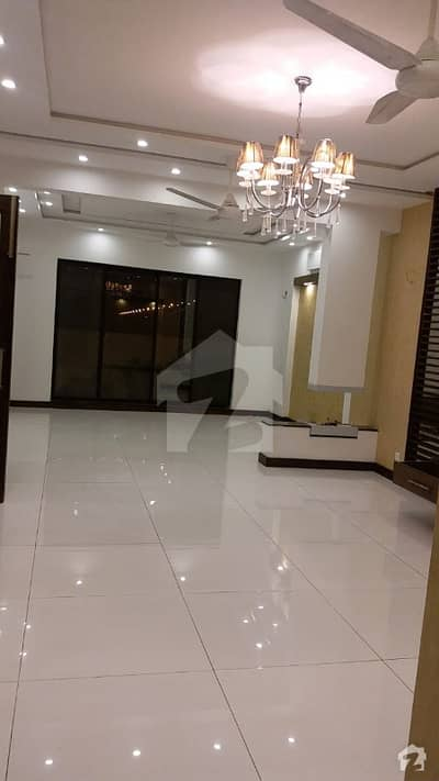 Brand New 10 Marla House For Rent In Phase 6