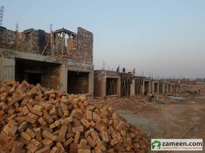 PHA Foundation Officers Completed Gray Structure Available On Kuri Road