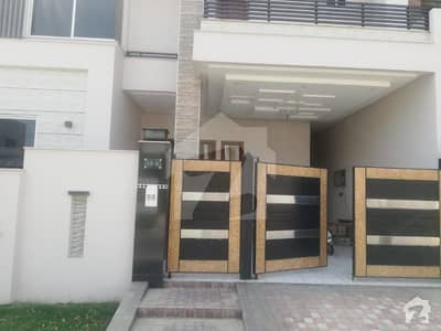 7 Marla Brand New House Available For Sale In Eden Executive In Investor Rate
