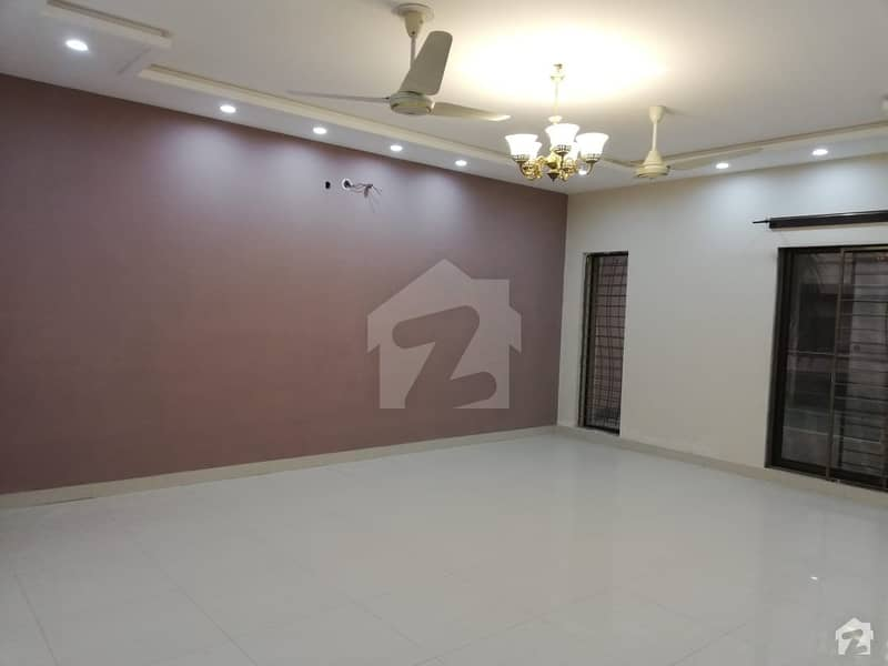 1 Kanal Brand New Upper Portion Is Available For Rent