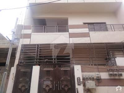 نارتھ کراچی - سیکٹر 7-D3 نارتھ کراچی کراچی میں 2 کمروں کا 5 مرلہ زیریں پورشن 55 لاکھ میں برائے فروخت۔