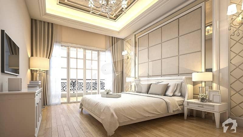 10 Marla 5 bedroom Regent Villa For Sale In Capital Smart City