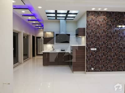 1 Kanal Fully Furnished Upper Portion Is Available In Phase 5