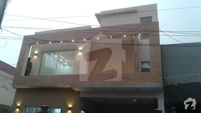 75 Marla Residential House Is Available For Sale At PIA Housing Scheme  Block B  At Prime Location