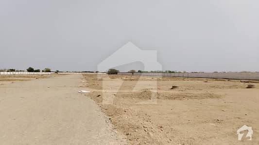 سُپر ہائی وے کراچی میں 128 کنال کمرشل پلاٹ 28 کروڑ میں برائے فروخت۔