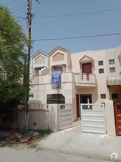 House Is Available For Rent In Eden Lane Villas 2 near Khaban e amien Lahore