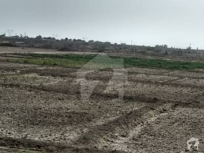 Agricultural Land and Agriculture Plots for Sale in Karachi