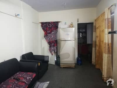 Karsan Complex  1st Floor Flat For Sale 2 Bed Lounge  Road Facing