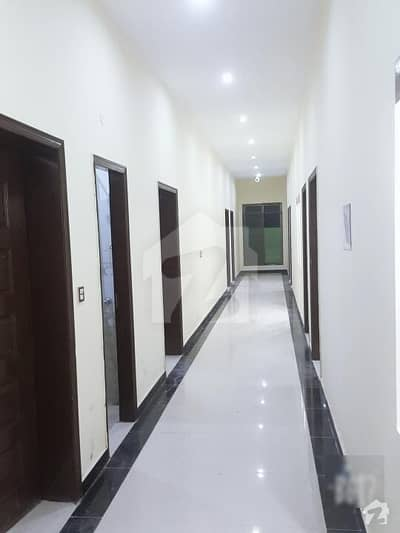 Room Is Available In One Kanal House For Rent - For Females