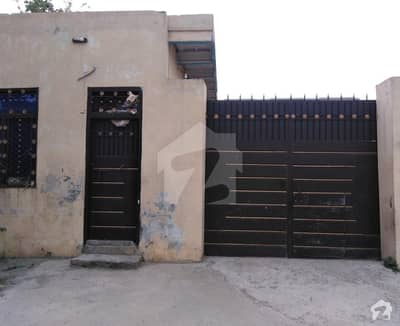 House For Sale At Ajab Khan Town