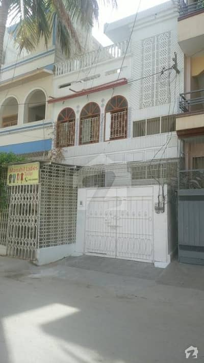 Property & Real Estate for Rent in Abul Hassan Isphani Road Karachi