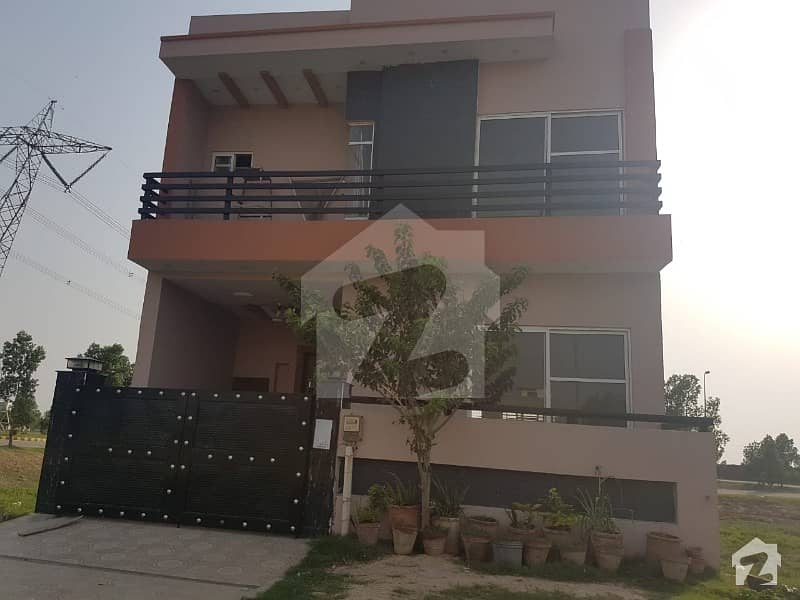 New House Available For Rent
