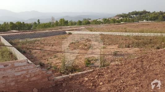 Commercial Plot For Sale