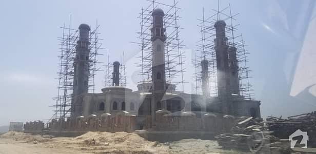 All Dues Clear Plot Near Main Markaz  Masjid Hazrat Ali Ra 25x50