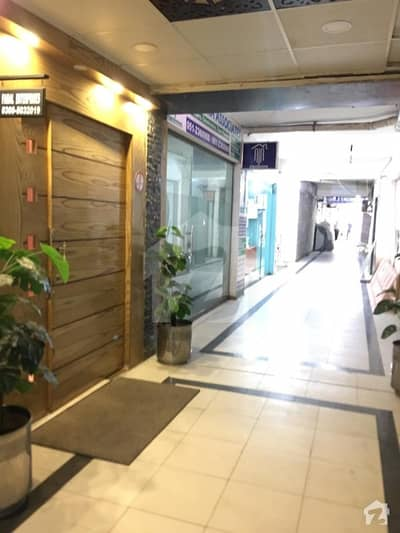 Office For Sale in Silver City Plaza G11 Markaz