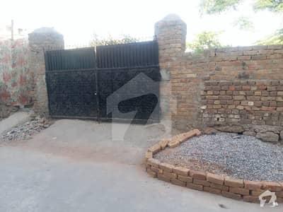رینج روڈ راولپنڈی میں 6 مرلہ رہائشی پلاٹ 90 لاکھ میں برائے فروخت۔