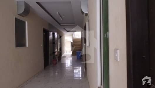 Apartment Is Available For Sale In E-11 Islamabad