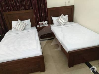 Room For Rent In E-11 Hostel Only For Females