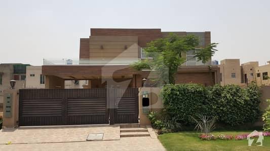 1 Kanal Full House In E Block State Life Phase 1 For Rent