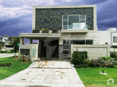 10 Marla Attractive Bungalow For Sale In Phase 6 DHA