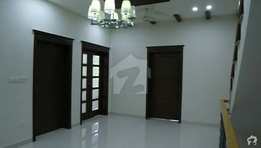 Brand New Double Story House For Sale In G-11/2 Islamabad