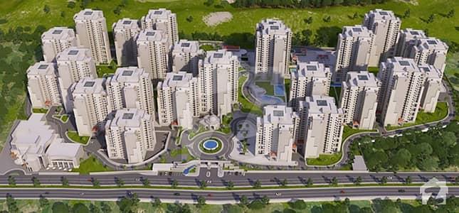 فضائیہ ہاؤسنگ سکیم کراچی میں 2 کمروں کا 6 مرلہ فلیٹ 51. 84 لاکھ میں برائے فروخت۔