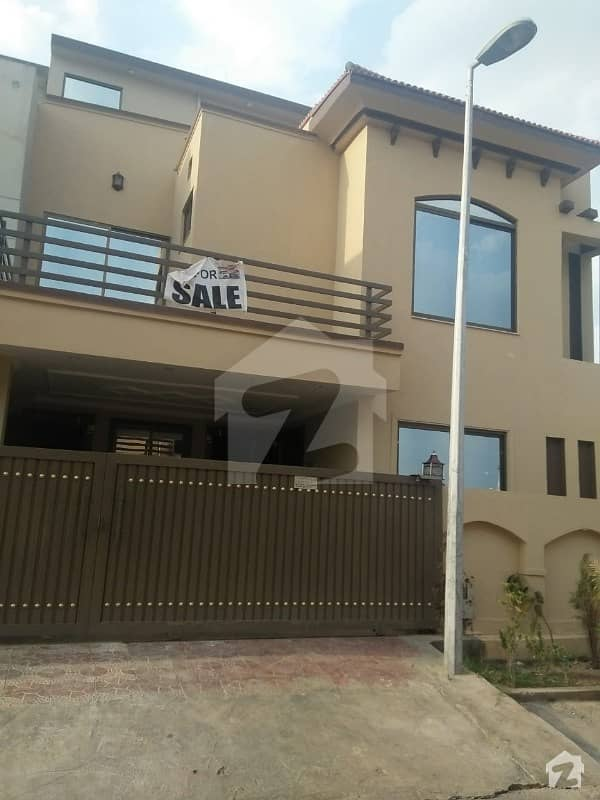 Brand New House For Sale In Bahria Town Phase 8