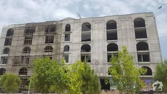 گلبرگ گرینز ۔ بلاک سی گلبرگ گرینز گلبرگ اسلام آباد میں 2 مرلہ دکان 1.44 کروڑ میں برائے فروخت۔