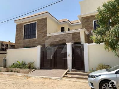 Stylish & Beautiful Looking Double Storey Bungalow For Sale