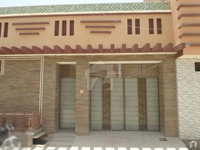 Well Furnished House Avaliable For Sale At Qambarani Road Near University Of Balochistan