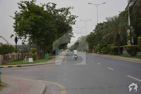 Golden Opportunity 2 Kanal Residential Plot Available For Sale In Bahria Town
