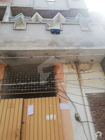 Full House For Rent Yousafabad Street No 9 Near Nemat Colony No 2