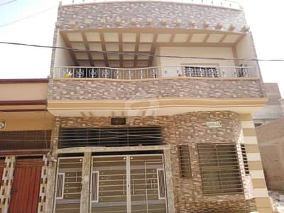 150 Sq Yard Upper Portion Is Available For Rent