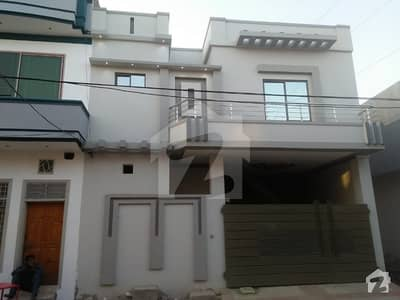 6 Marla House Available For Sale In Paragon Ideal Homes Bahawalpur