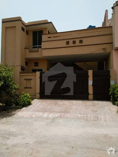 Garden Citi 7 Marla Double Storey House For Sale