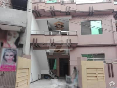 Double Storey House For Sale In Shelley Valley Range Road Rawalpindi