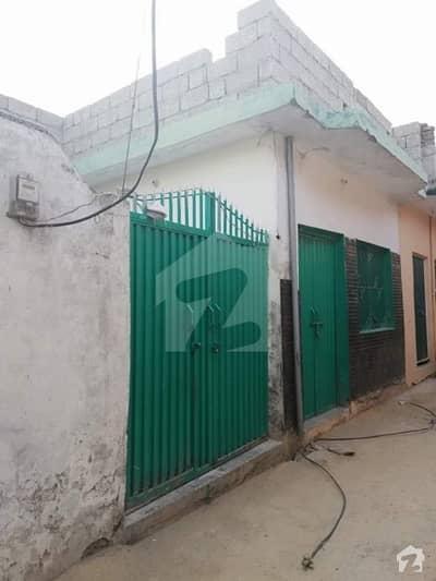 ali pur diptia 4 marla singel story house for sale