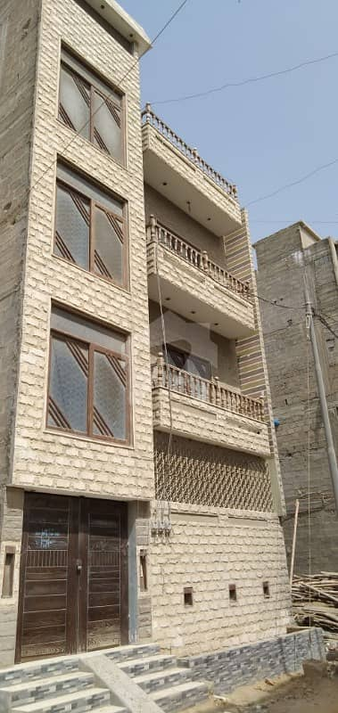 Allah Wala Town 31 G West Open Bungalow For Sale