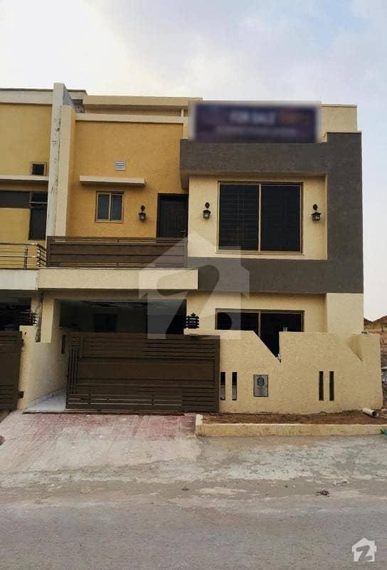 5 Marla House For Sale In Ali Block