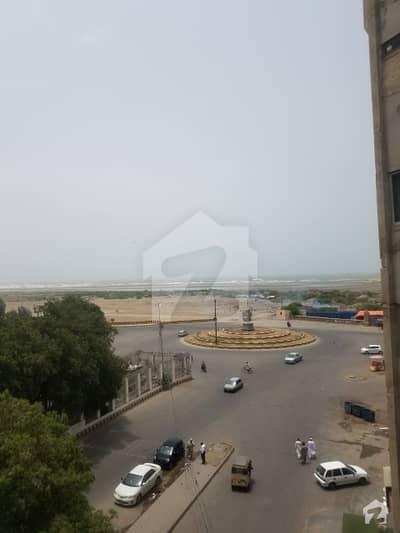کلفٹن کراچی میں 1.6 کنال کمرشل پلاٹ 1.5 ارب میں برائے فروخت۔