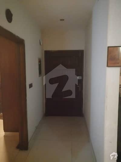 Beautiful 2nd Floor Apartment In Al Rehman Garden  S Block