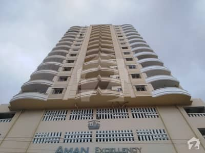 Amaan Excellency - Apartment Is Available For Sale